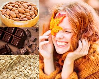 alimenti bonumore autunno