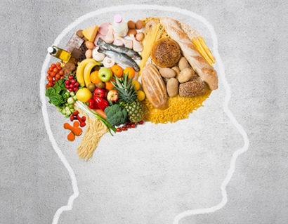 nutrire il cervello