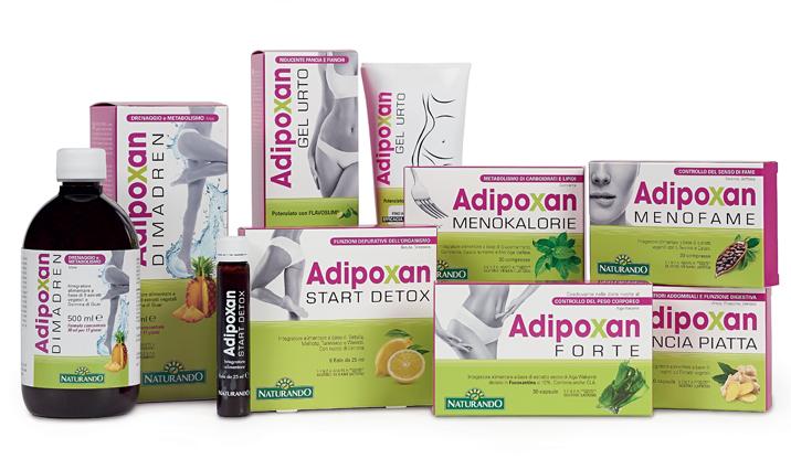 prodotti Adipoxan