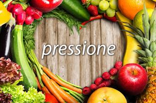 abbassare la pressione