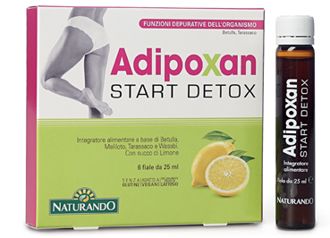 Adipoxan Detox