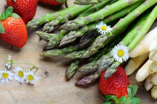 primavera frutta verdura stagione