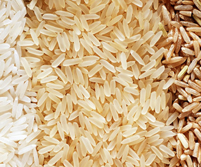 il riso fa dimagrire