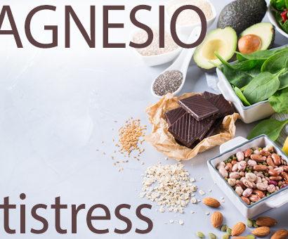 magnesio antistress