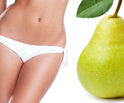 ridurre i fianchi: la dieta