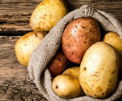 patate sicure