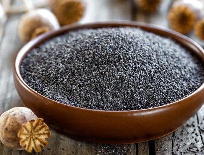 benefici dei semi di papavero