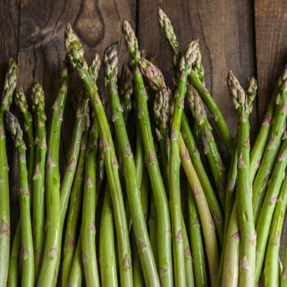 asparagi diuretici drenanti