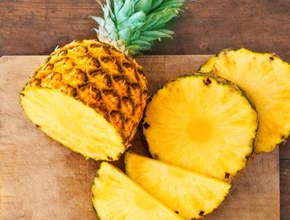 ananas: 4 grandi benefici