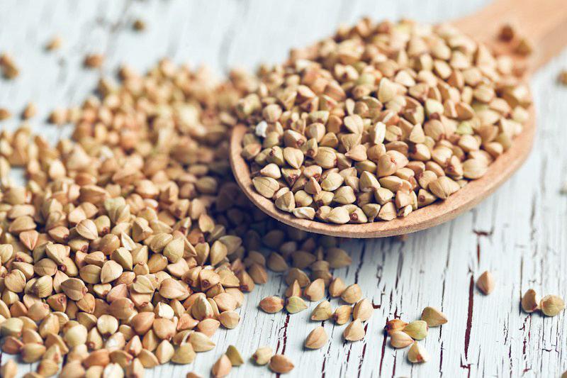 grano saraceno primi piatti