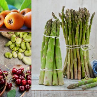 stagione frutta verdura