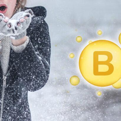 sistema immunitario vitamine b