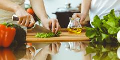 alimentazione 10 regole da seguire