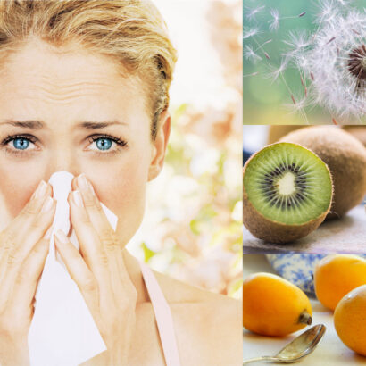allergia alimenti evitare