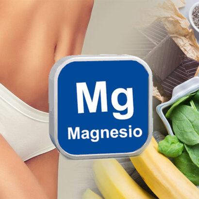 dimagrire con il magnesio